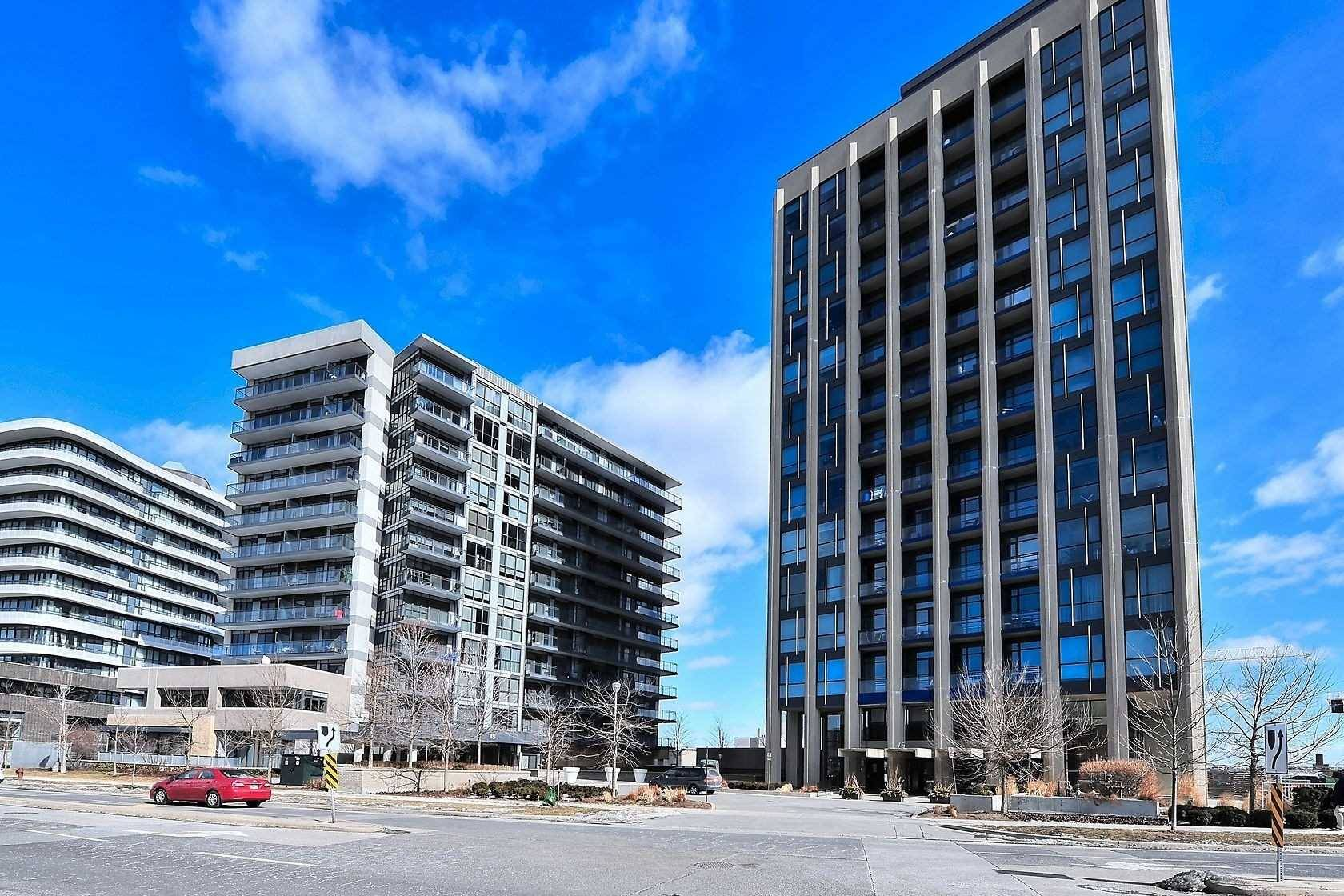 Buliding: 85 The Donway Way West, Toronto, ON