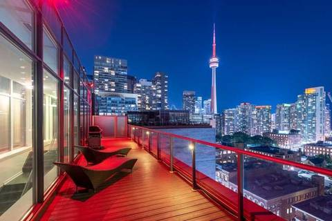 Condo for sale at 478 King St Unit Ph-1206 Toronto Ontario - MLS: C4568880