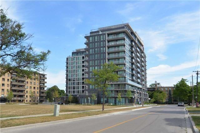 Removed: 1216 - 80 Esther Lorrie Drive, Toronto, ON - Removed on 2018-06-25 15:01:22