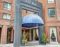 Apartment for rent at 633 Bay St Unit Ph 13 Toronto Ontario - MLS: C4669247