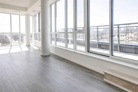 Apartment for rent at 3237 Bayview Ave Unit Ph 1312 Toronto Ontario - MLS: C4715040