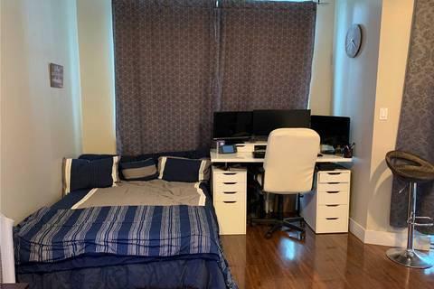 Apartment for rent at 600 Queens Quay Unit Ph 16 Toronto Ontario - MLS: C4488481