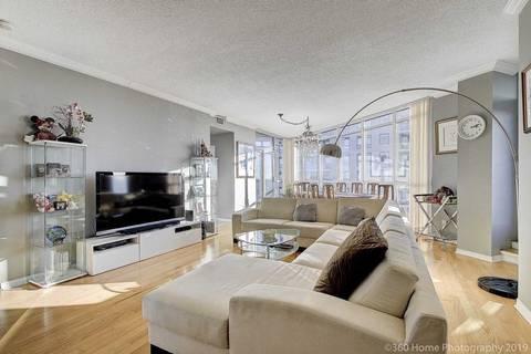 Apartment for rent at 28 Harrison Garden Blvd Unit Ph 202 Toronto Ontario - MLS: C4699918