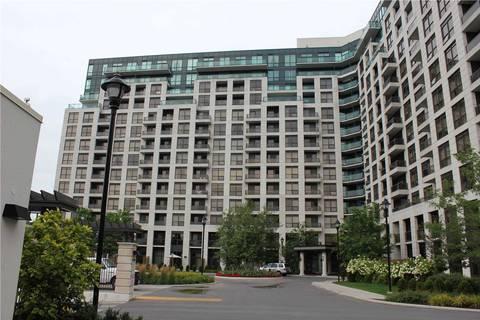 Apartment for rent at 18 Harding Blvd Unit Ph 205 Richmond Hill Ontario - MLS: N4635375