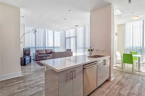 Condo for sale at 3975 Grand Park Dr Unit Ph 4803 Mississauga Ontario - MLS: W4559587