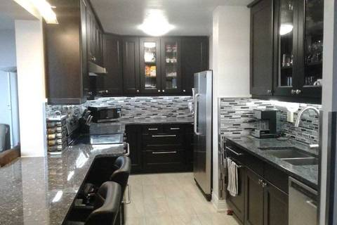Apartment for rent at 1515 Lakeshore Rd Unit Ph 5 Mississauga Ontario - MLS: W4588865