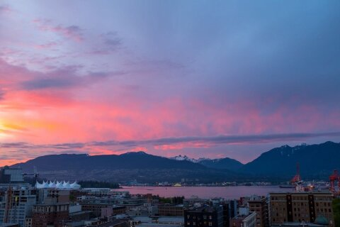 Condo for sale at 188 Keefer St Unit PH-5 Vancouver British Columbia - MLS: R2482329