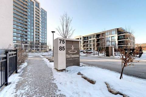 Condo for sale at 75 North Park Rd Unit Ph 5 Vaughan Ontario - MLS: N4694154