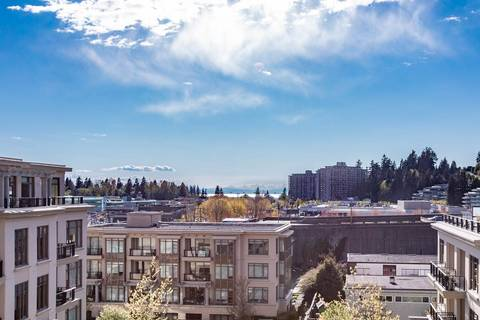 Condo for sale at 526 Waters Edge Cres Unit PH West Vancouver British Columbia - MLS: R2366095