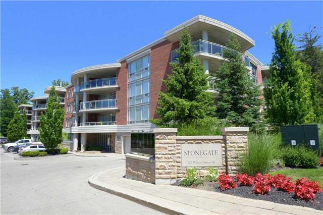 Sold: Ph 6 - 125 Wilson Street, Hamilton, ON