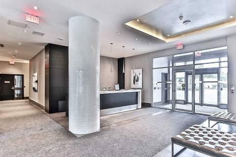 Apartment for rent at 65 Speers Rd Unit Ph 6 Oakville Ontario - MLS: W4545743