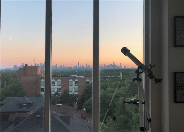 For Sale: Ph 601 - 580 Kingston Road, Toronto, ON | 2 Bed, 2 Bath Condo for $994,900. See 17 photos!