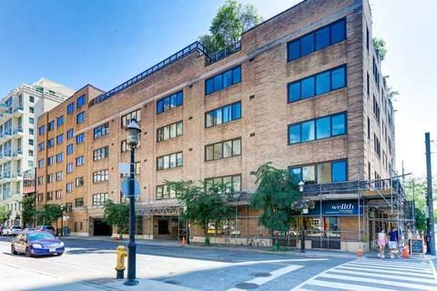 Condo for sale at 55 Lombard St Unit Ph 609 Toronto Ontario - MLS: C4546707