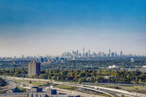 Condo for sale at 30 Heron's Hill Wy Unit Ph 7 Toronto Ontario - MLS: C4925471