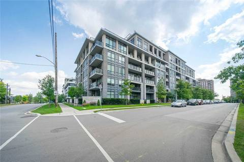 Condo for sale at 21 Clairtrell Rd Unit Ph 706 Toronto Ontario - MLS: C4666396