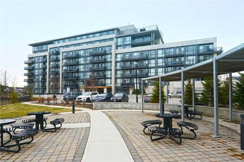 Condo for sale at 4700 Highway 7 Rd Unit Ph 706 Vaughan Ontario - MLS: N4499126