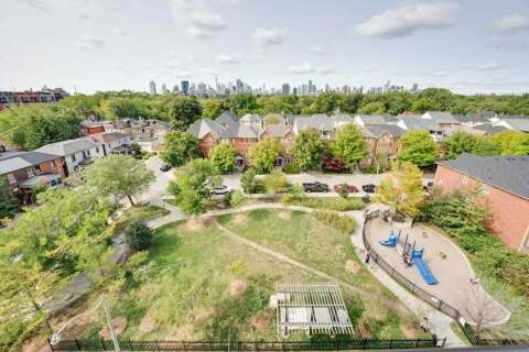 Condo for sale at 88 Colgate Ave Unit Ph 727 Toronto Ontario - MLS: E4915027