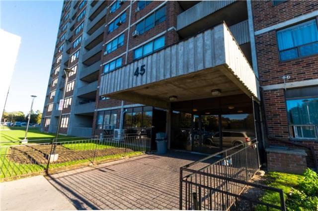 45 Sunrise Ave Condos: 45 Sunrise Avenue, Toronto, ON