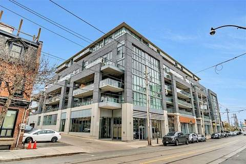 Apartment for rent at 510 King St Unit Ph-817 Toronto Ontario - MLS: C4524640