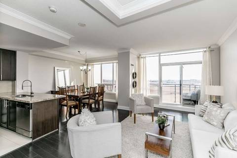 Condo for sale at 1070 Sheppard Ave Unit Ph 9 Toronto Ontario - MLS: W4422958