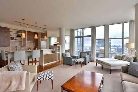 Apartment for rent at 10 Navy Wharf Ct Unit Ph01 Toronto Ontario - MLS: C4619627
