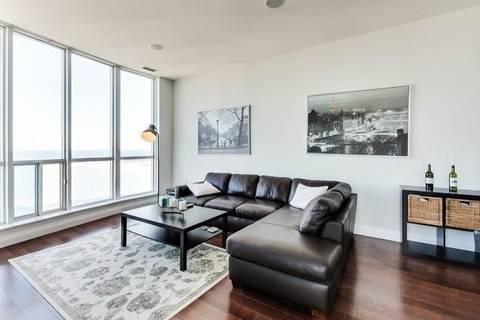 Apartment for rent at 208 Queens Quay Unit Ph01 Toronto Ontario - MLS: C4637003