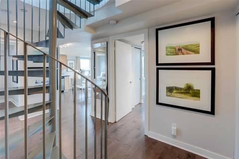 Condo for sale at 77 Lombard St Unit Ph01 Toronto Ontario - MLS: C4455695