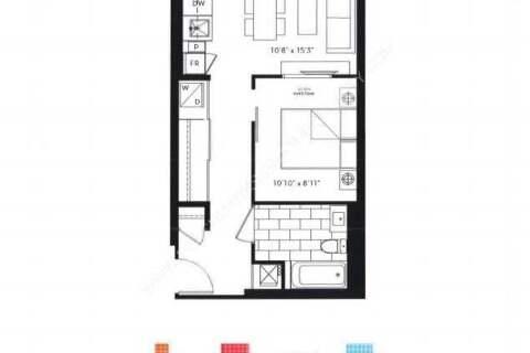 Apartment for rent at 77 Shuter St Unit Ph01 Toronto Ontario - MLS: C4963174