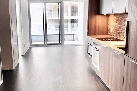 Apartment for rent at 85 Wood St Unit Ph01 Toronto Ontario - MLS: C4612024