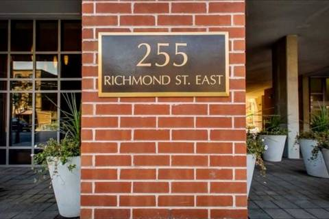 Apartment for rent at 255 Richmond St Unit Ph02 Toronto Ontario - MLS: C4699281