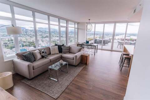 Condo for sale at 258 Nelson's Ct Unit PH02 New Westminster British Columbia - MLS: R2483517