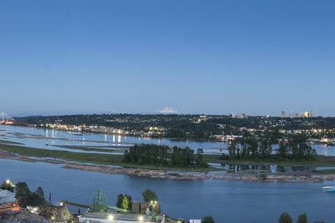 Condo for sale at 258 Nelson's Cres Unit PH02 New Westminster British Columbia - MLS: R2427870