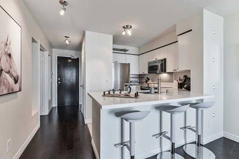Condo for sale at 4889 Kimbermount Ave Unit Ph02 Mississauga Ontario - MLS: W4691341