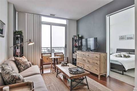 Condo for sale at 8 Telegram Me Unit Ph02 Toronto Ontario - MLS: C4703284