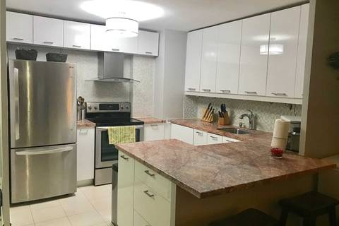 Condo for sale at 2323 Confederation Pkwy Unit Ph03 Mississauga Ontario - MLS: W4452217