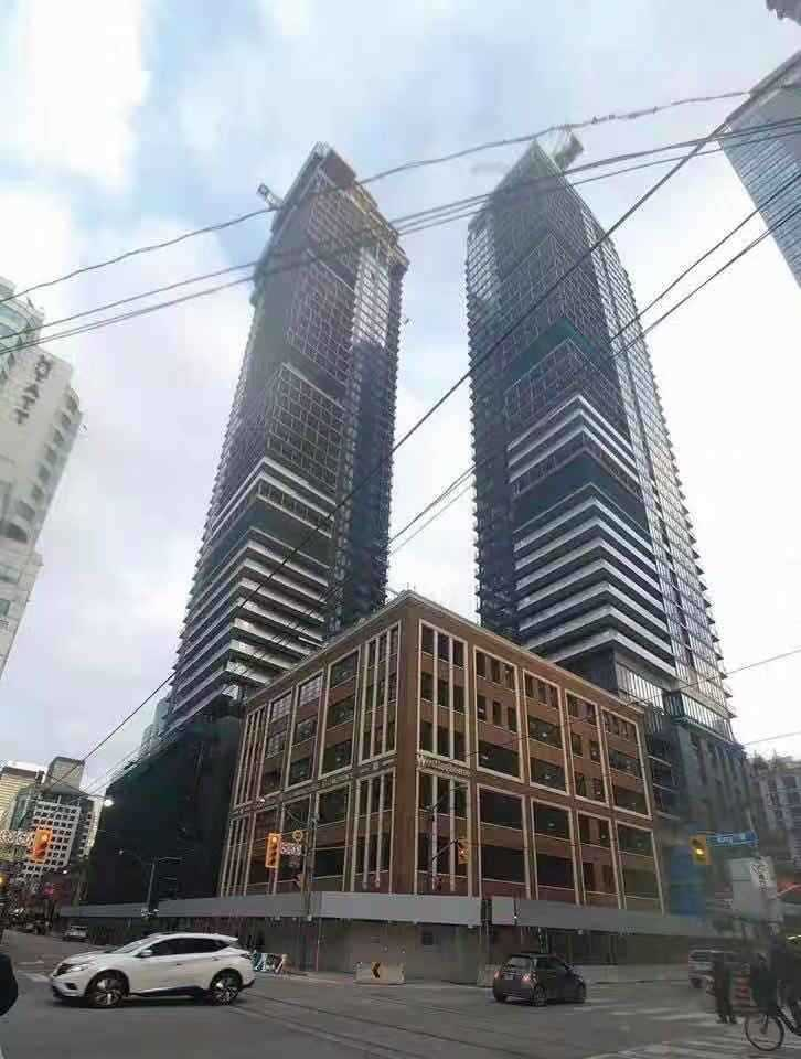 For Sale: Ph03 - 355 King Street West, Toronto, ON   3 Bed, 2 Bath Condo for $1120000.00. See 3 photos!