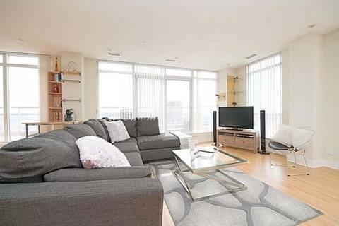 Apartment for rent at 550 Queens Quay Unit Ph03 Toronto Ontario - MLS: C4486288