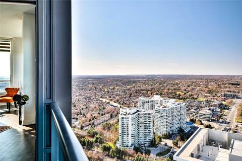 Condo for sale at 7171 Yonge St Unit Ph03 Markham Ontario - MLS: N4427744