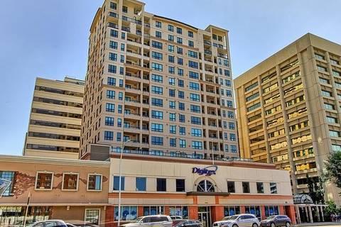 Condo for sale at 9939 109 St Nw Unit #Ph04/1804 Edmonton Alberta - MLS: E4181159