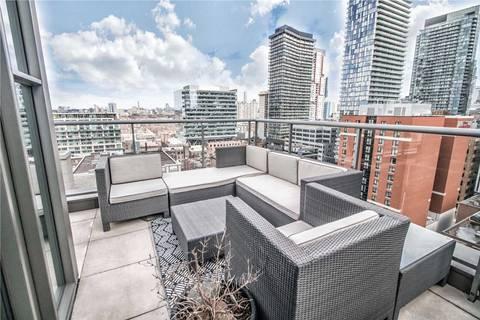 Condo for sale at 25 Oxley St Unit Ph04 Toronto Ontario - MLS: C4453824