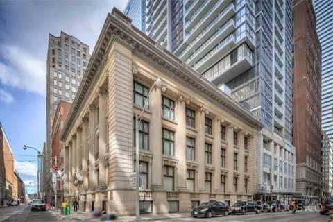 Condo for sale at 70 Temperance St Unit Ph04 Toronto Ontario - MLS: C4660277