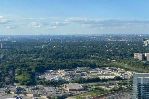 Apartment for rent at 30 Shore Breeze Dr Unit Ph04A Toronto Ontario - MLS: W4856773