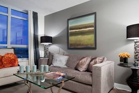 Apartment for rent at 105 Harrison Garden Blvd Unit Ph05 Toronto Ontario - MLS: C4604248