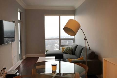 Apartment for rent at 120 Harrison Garden Blvd Toronto Ontario - MLS: C4704878
