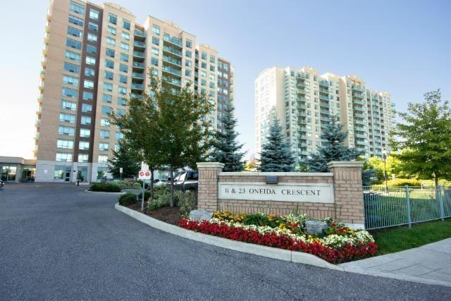 For Rent: Ph05 - 23 Oneida Crescent, Richmond Hill, ON | 1 Bed, 1 Bath Condo for $1,799. See 20 photos!