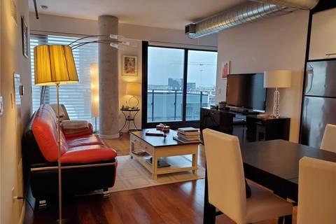 Apartment for rent at 51 Trolley Cres Unit Ph05 Toronto Ontario - MLS: C4653055