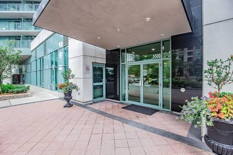 Apartment for rent at 5500 Yonge St Unit Ph05 Toronto Ontario - MLS: C4646845