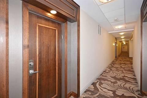 Apartment for rent at 15 North Park Rd Unit Ph06 Vaughan Ontario - MLS: N4706864