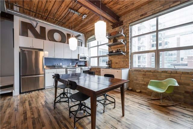 Sold: Ph06 - 383 Adelaide Street, Toronto, ON
