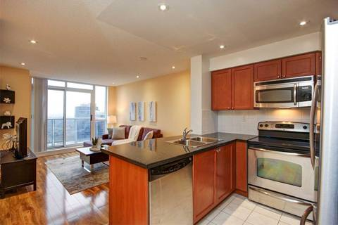 Condo for sale at 5 Michael Power Pl Unit Ph06 Toronto Ontario - MLS: W4390697